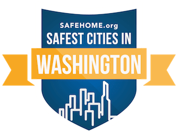 Safest Cities in Washington
