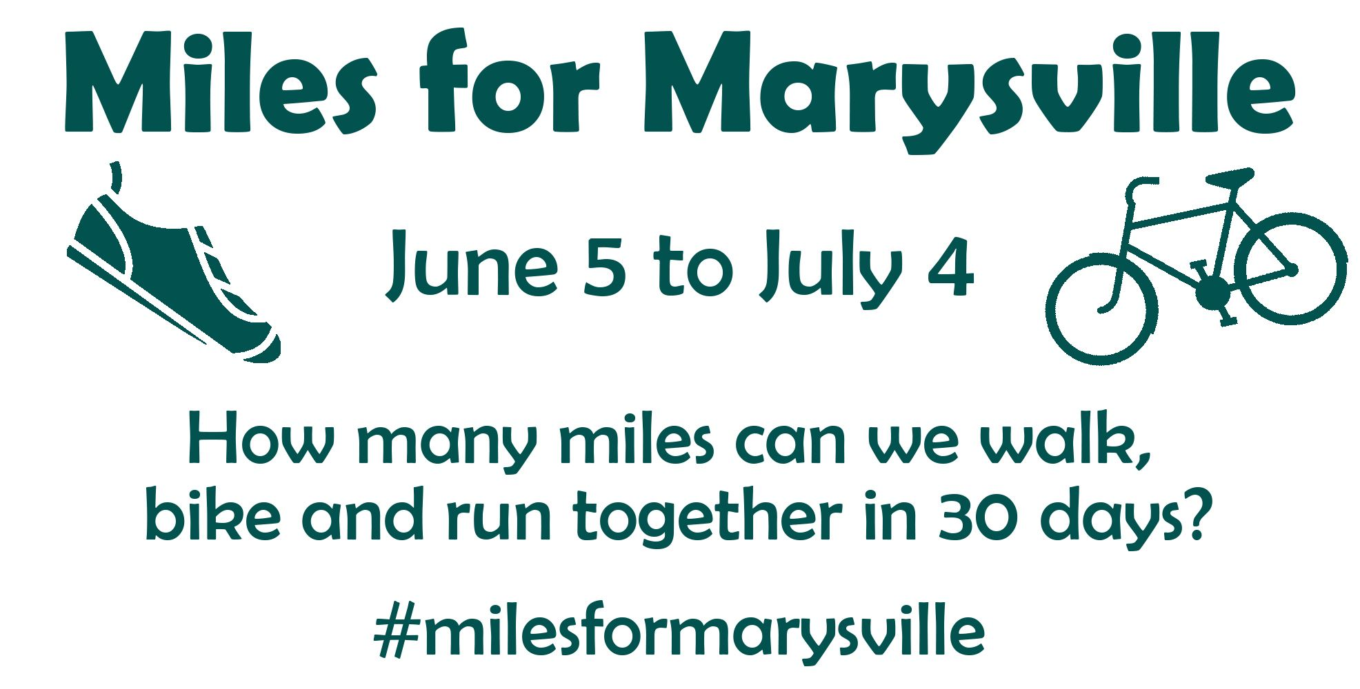 Miles for Marysville Tile