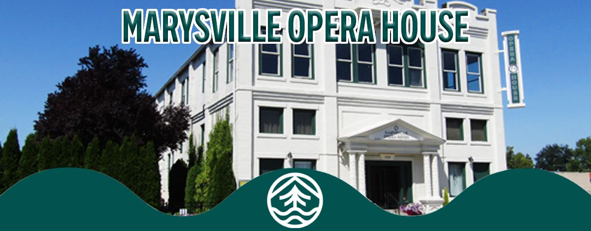 Marysville Opera House