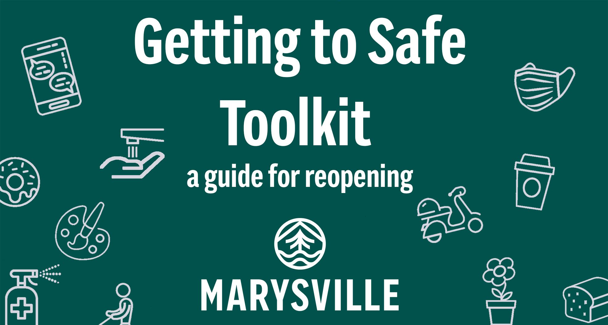 Getting to safe business guide to reopening
