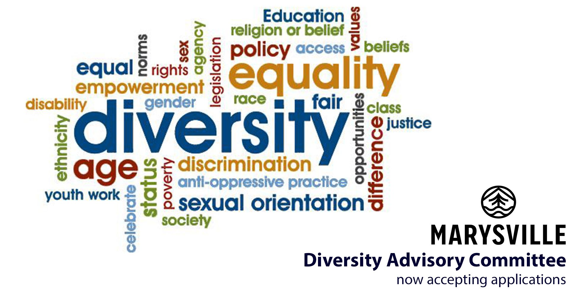 Diversity Advisory Committee now accepting applications; deadline to apply Sept. 18