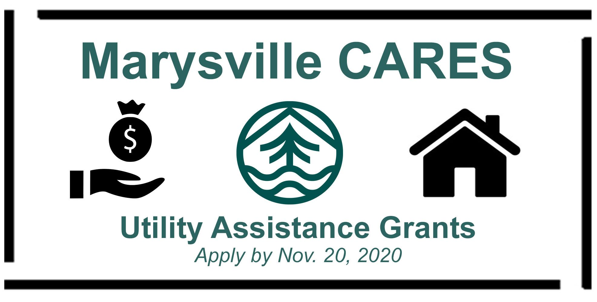 CARES Utility Assistance Grants