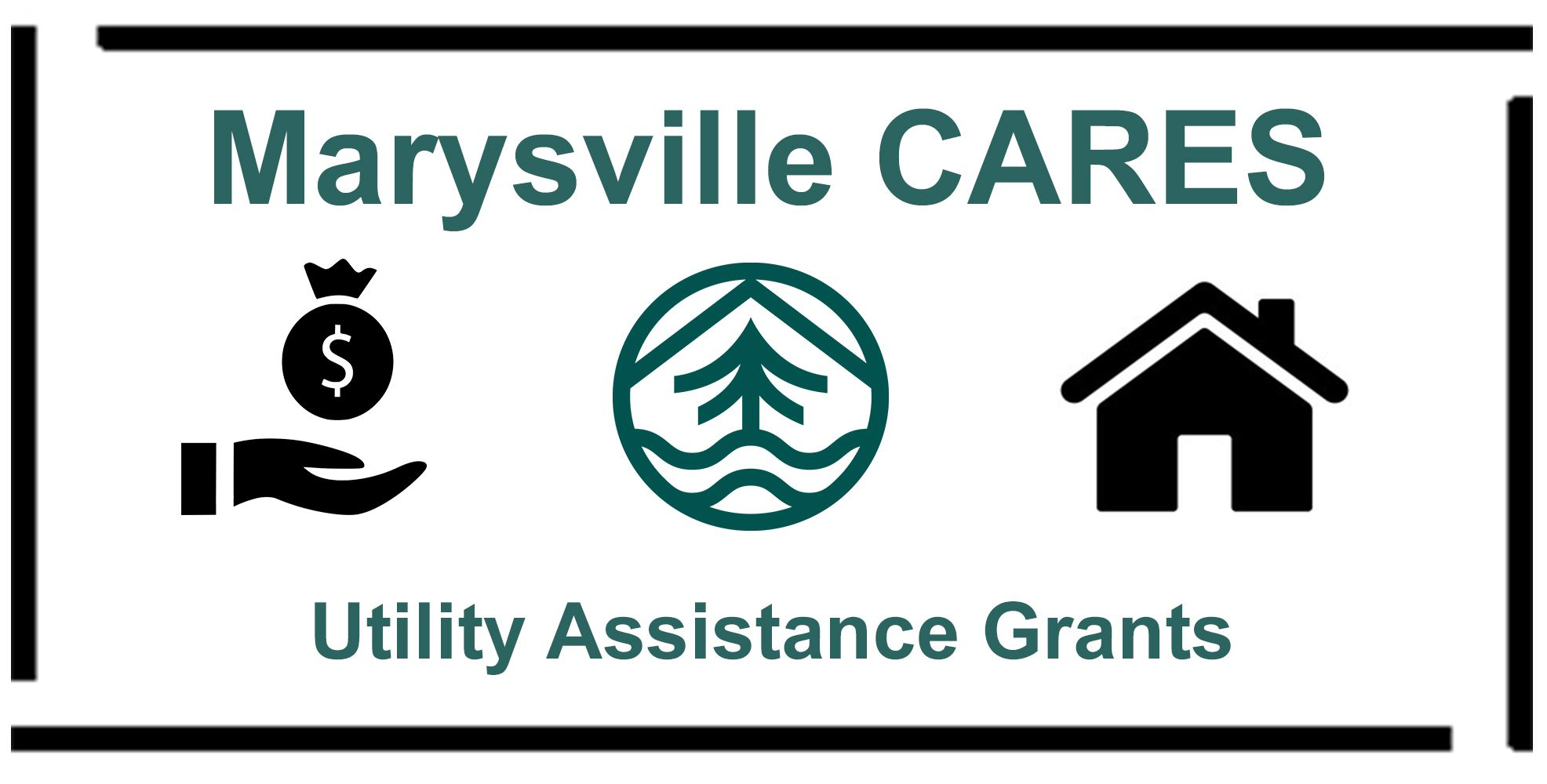 Marysville CARES Utility Assistance Grants