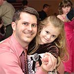Father-Daughter Valentines Dance 2015