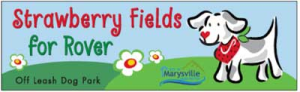 Strawberry Fields for Rover Off-Leash Dog Park