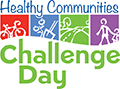 Marysville Healthy Communities Challenge Day logo